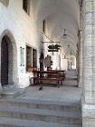 Tallin Restaurang under town hall 105 x 140