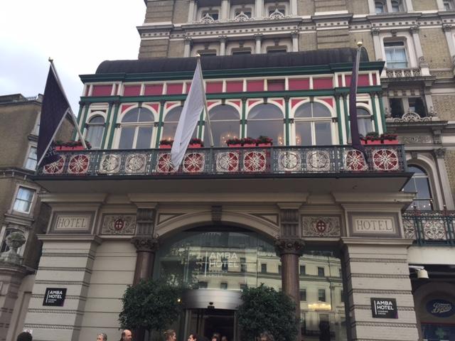 London Amba Hotel