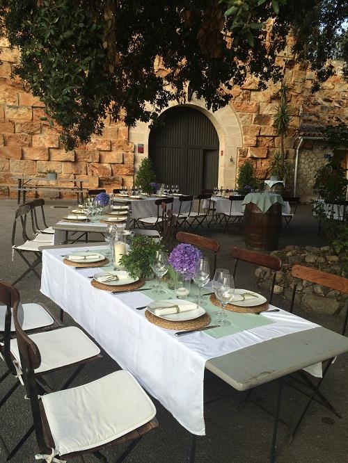 Mallorca lunch under korkek small