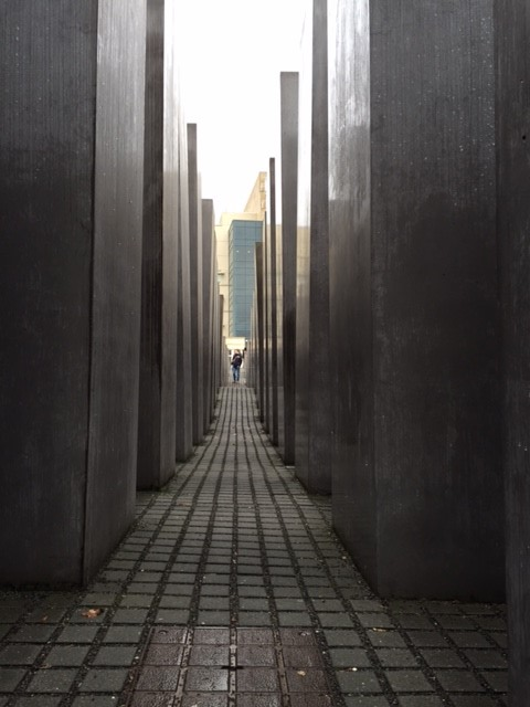 Holocaust Berlin
