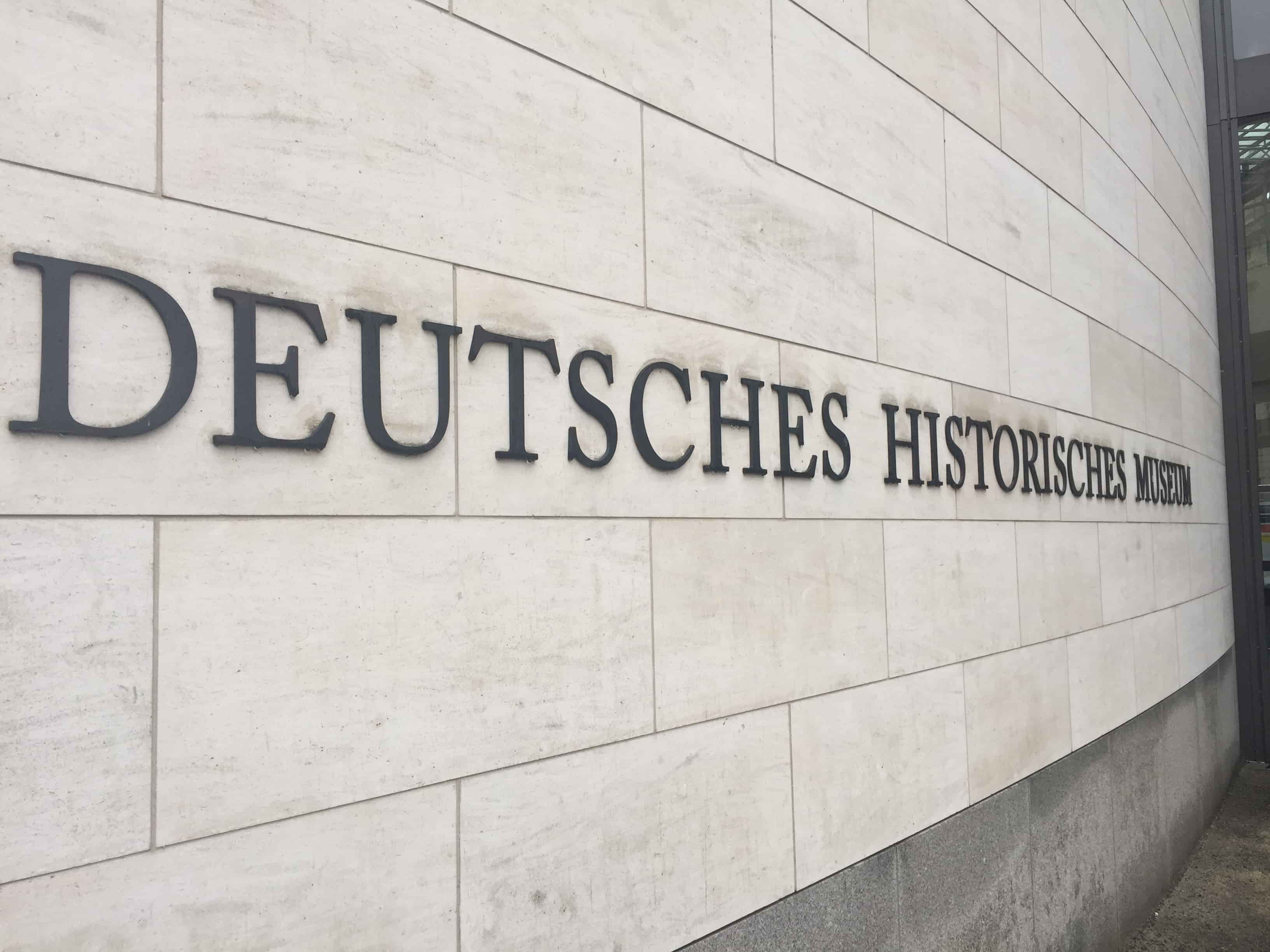 Deutches historiches museum