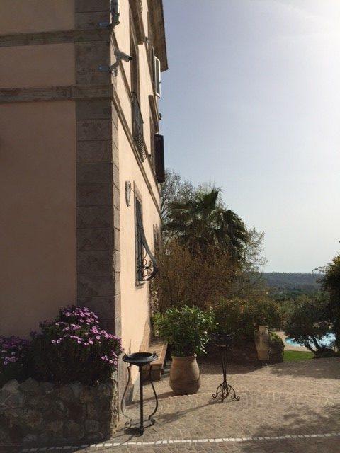 Civita Castellana - Hotell 2
