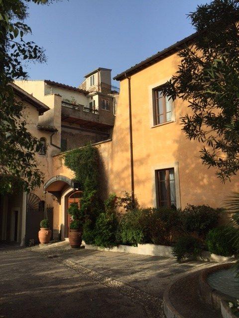 Civita Castellana - Hotell