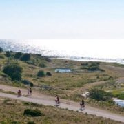 Cykling Gotland