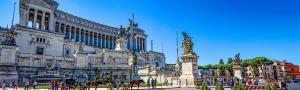 Rom - En perfekt destination för konferensresa   Hummingbird Konferens