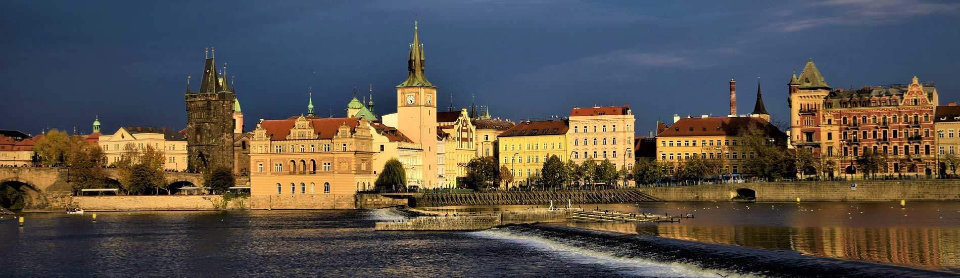 Konferensresa till gyllene & magiska Prag | Hummingbird Konferens