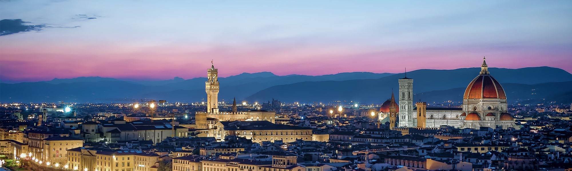 Konferensresor i Toscana | Hummingbird Konferens