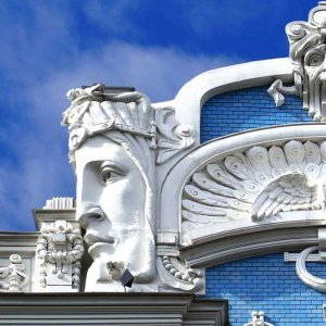 Konferensresa i den framstående destination för affärs-och företagsevenemang i Riga