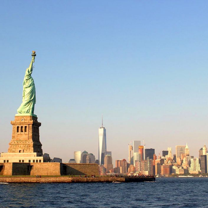 Konferensresa i New York för affärs- och fritidsresor