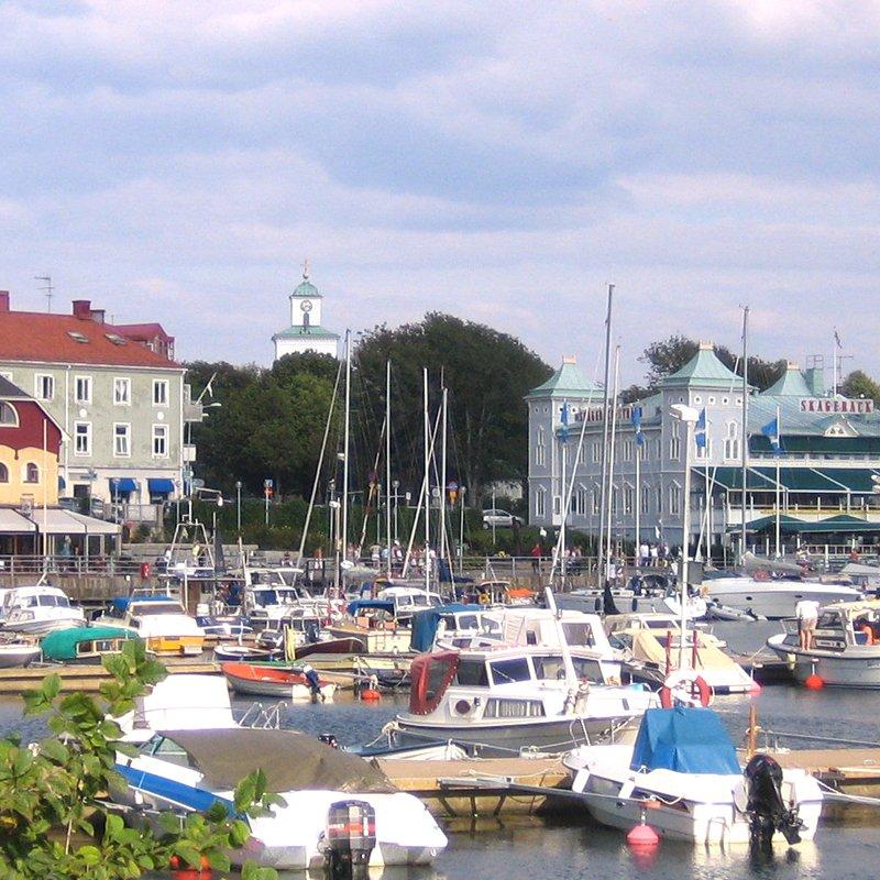 Strömstad-Laholmen 3
