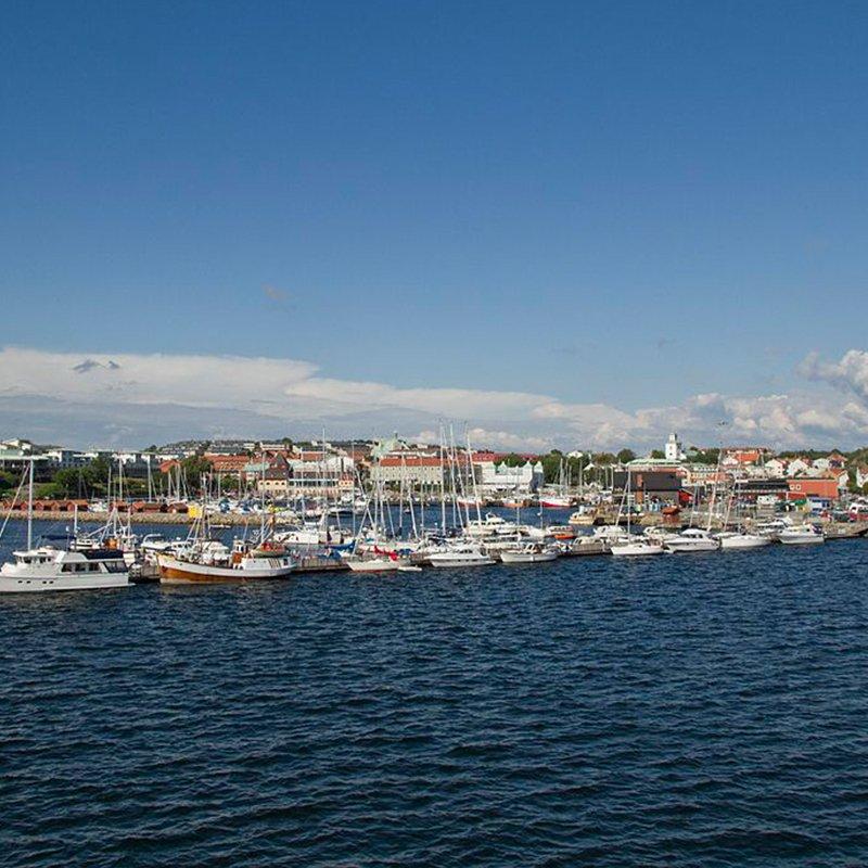 Strömstad-Laholmen 4