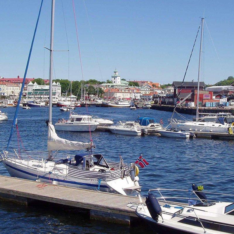 Strömstad-Laholmen 6