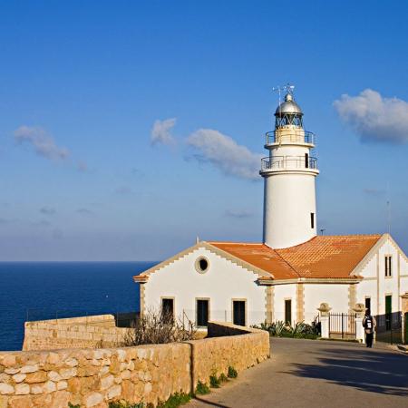 Konferensresa Jag Mallorca på de mest trendiga och trevlig stad