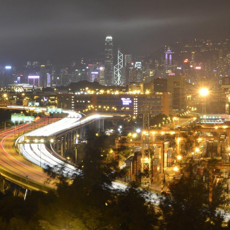 Hong Kong 9