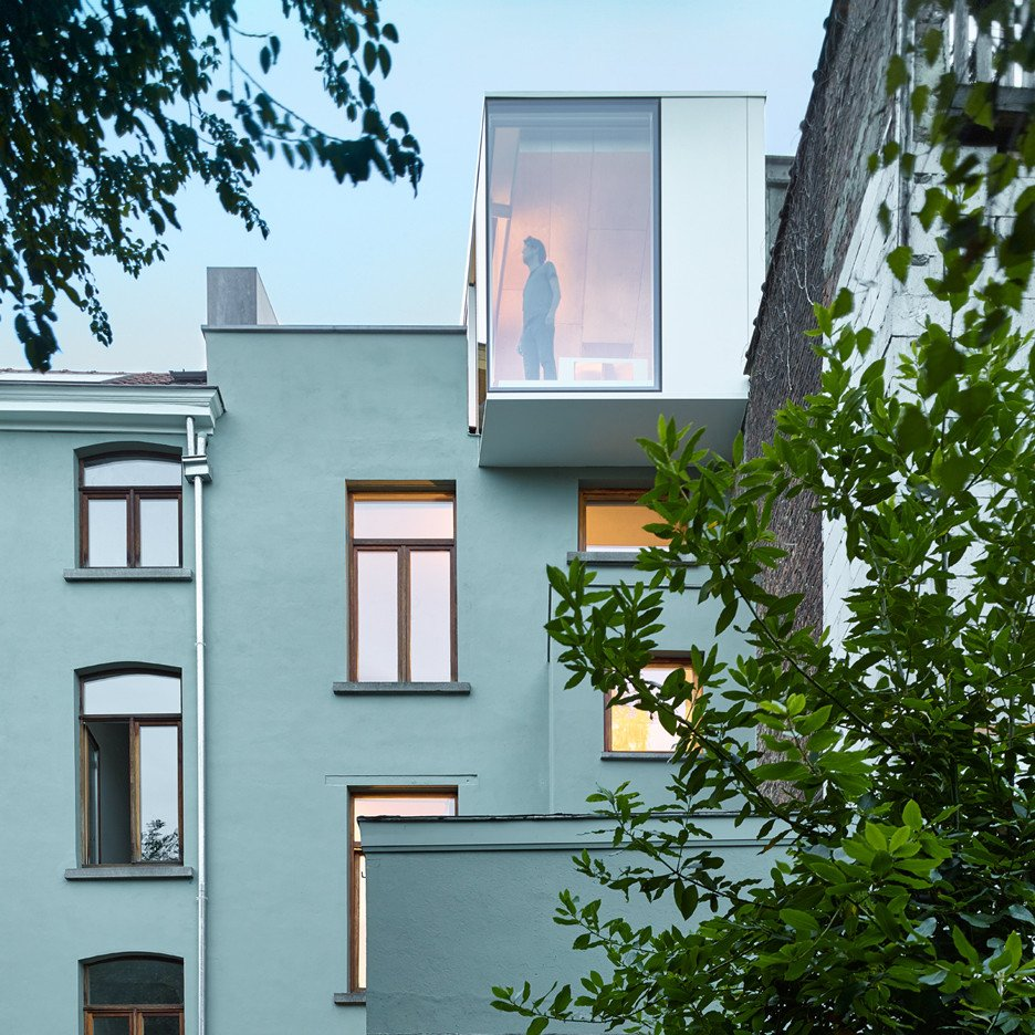 Renovation-extension-house_Schaarbeek-Brussels