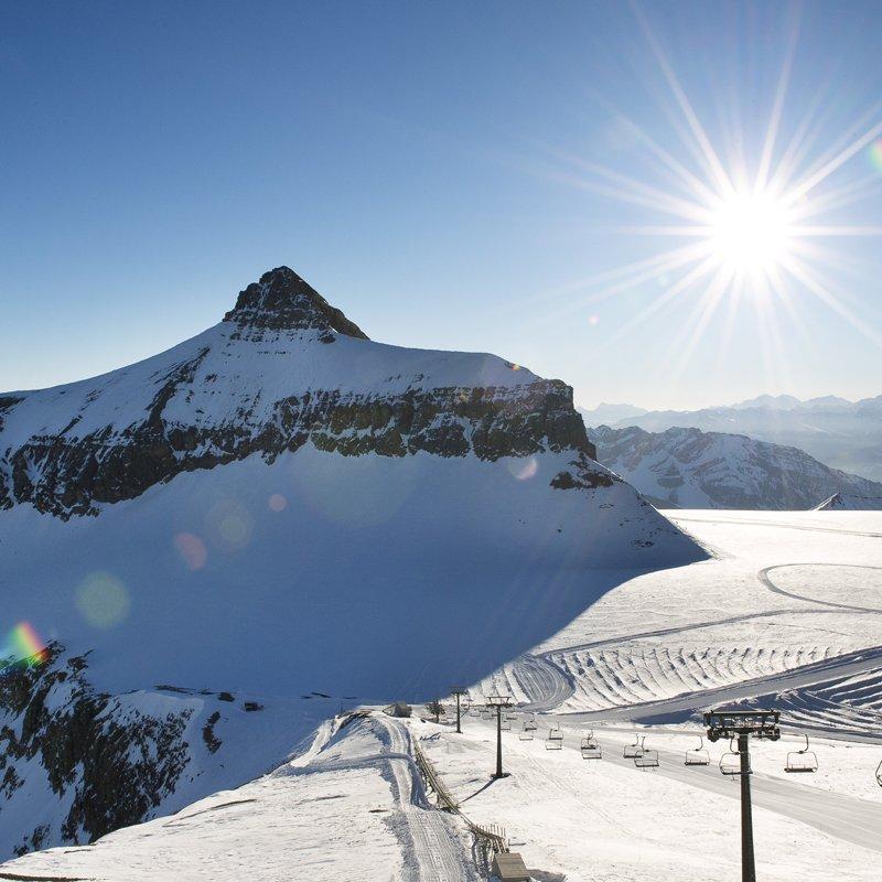 Glacier3000 Diablerets Guillaume Mégevand