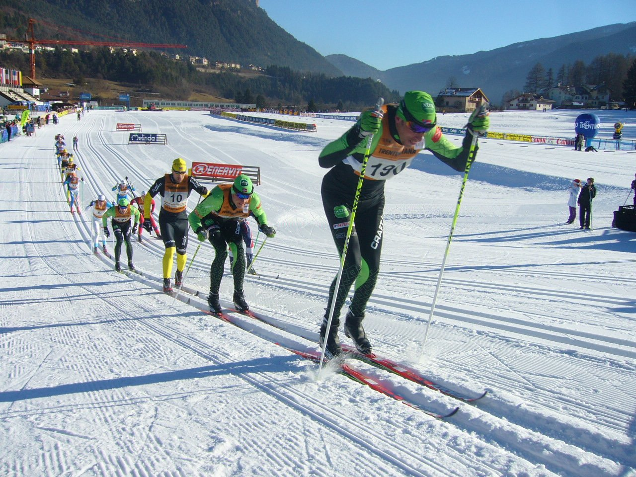 Marcialonga_2011_at_Lago_di_Tesero_Cross-Country_Ski_Stadium_02
