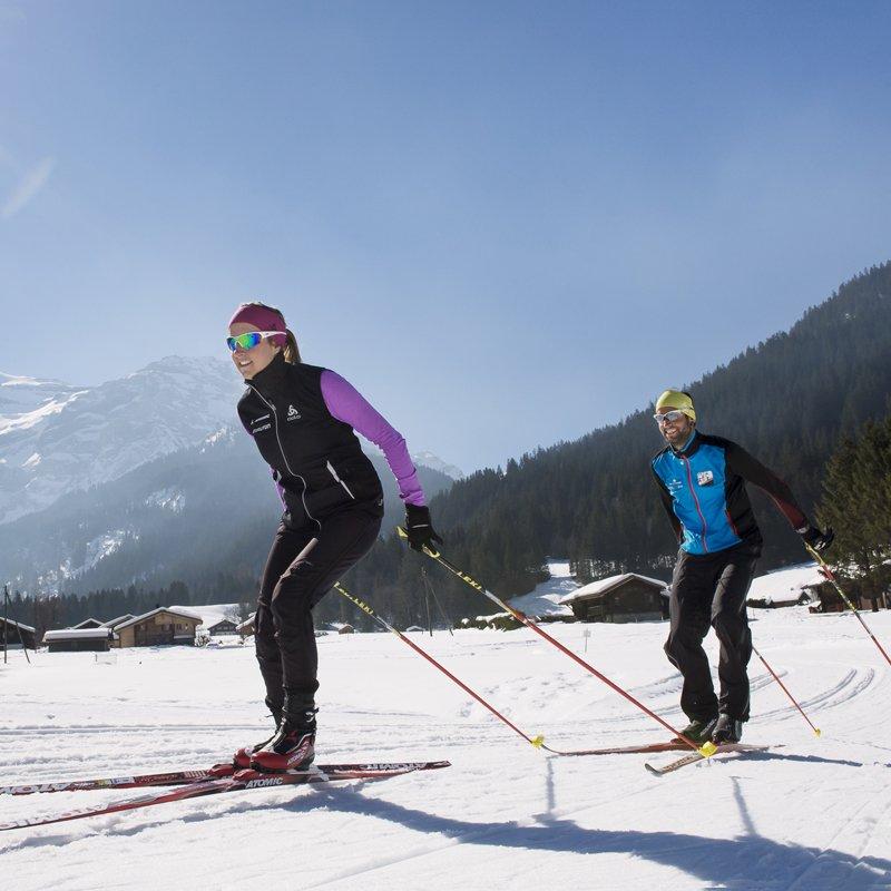 Ski de fond Diablerets Guillaume Mégevand (1)