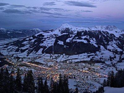 Kitzbuhel _nacht
