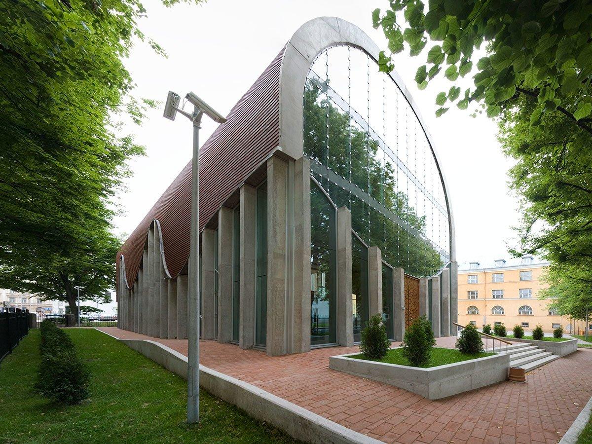Tallinn Synagoge