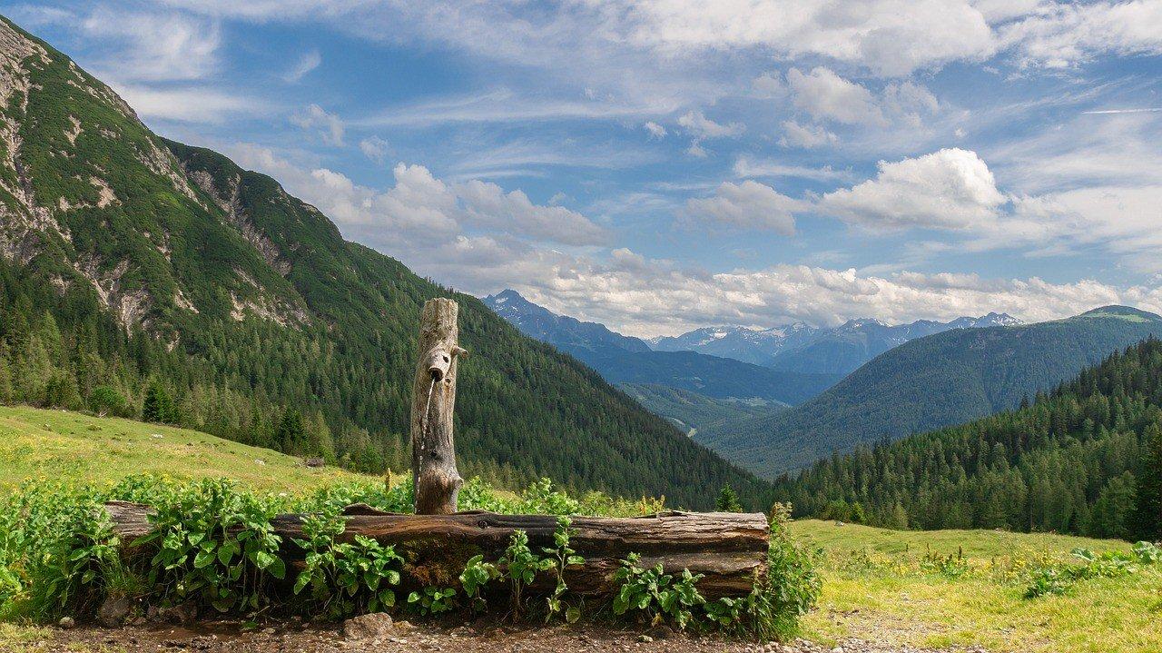 Vattwnkran Tyrolen