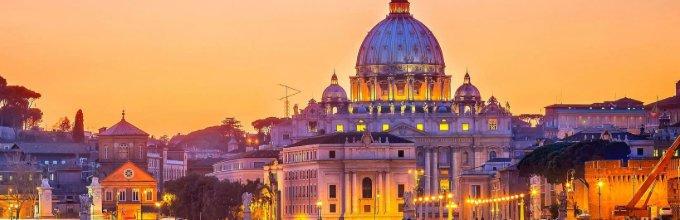 Konferens i Rom