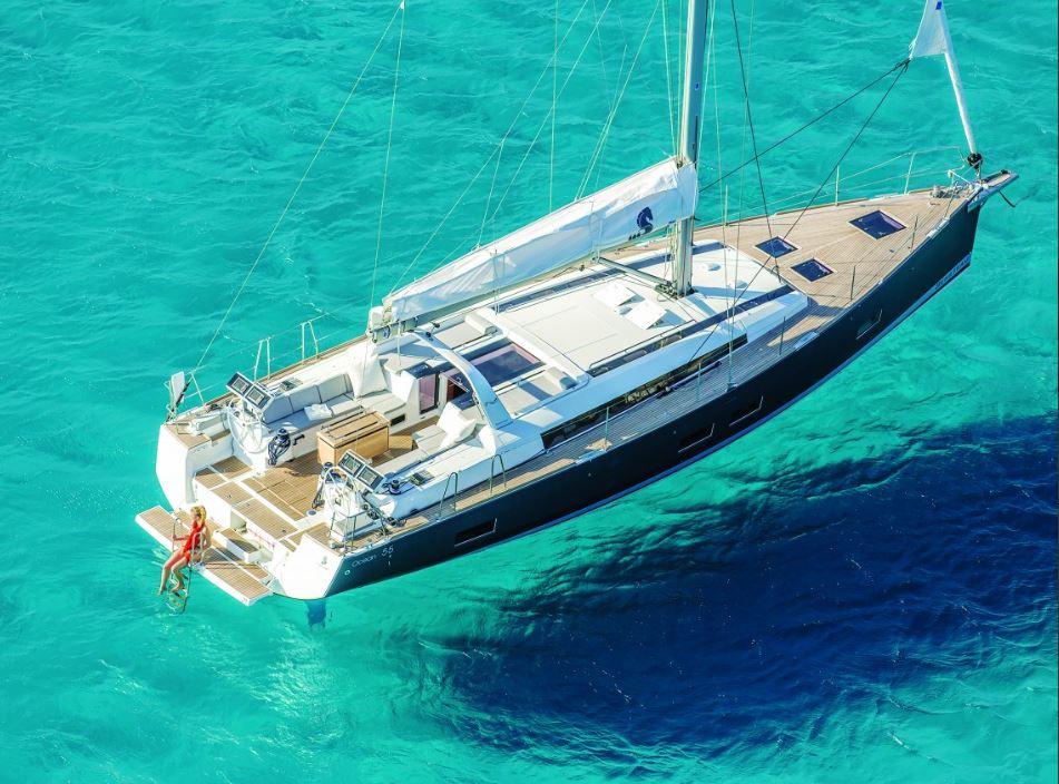 Konferens segling Grekland 5