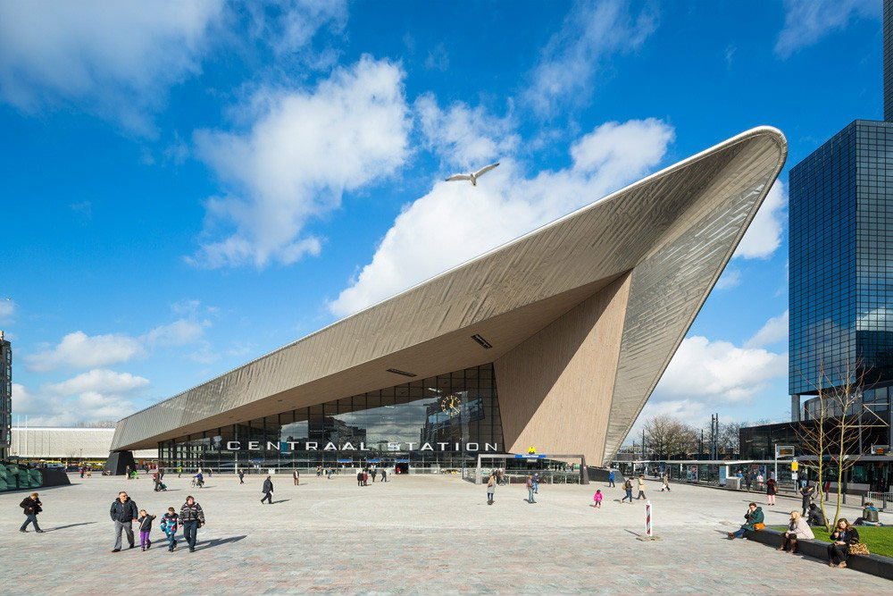 Studieresa Rotterdam Rotterdam Centraal