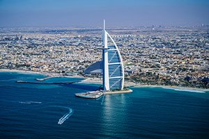 Dubai-SkyLine-Burgh-Al-Arab