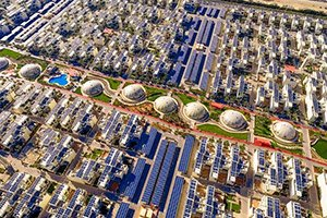 Dubai-Sustainable-city