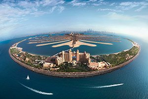 Dubai-The-Palm-Jumeirah