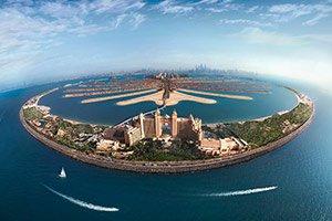 Dubai-The-Palm-Jumeirah