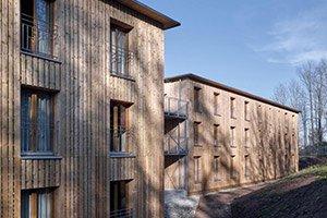 Freiburg-Refugee-housing