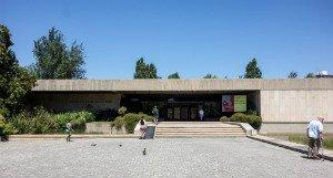 Museum Calouste Gulbekian
