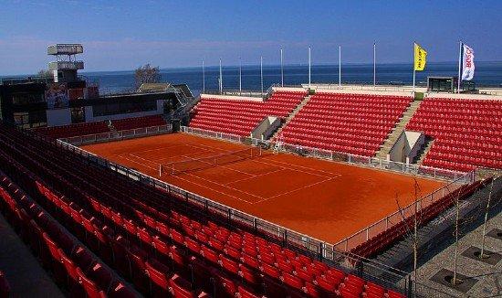 Båstad tennis