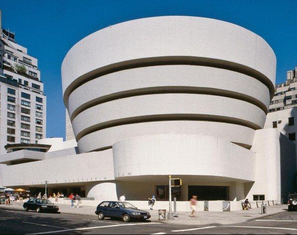 Guggenheim NYC 2
