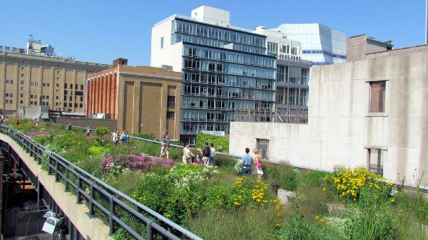 High Line Park1