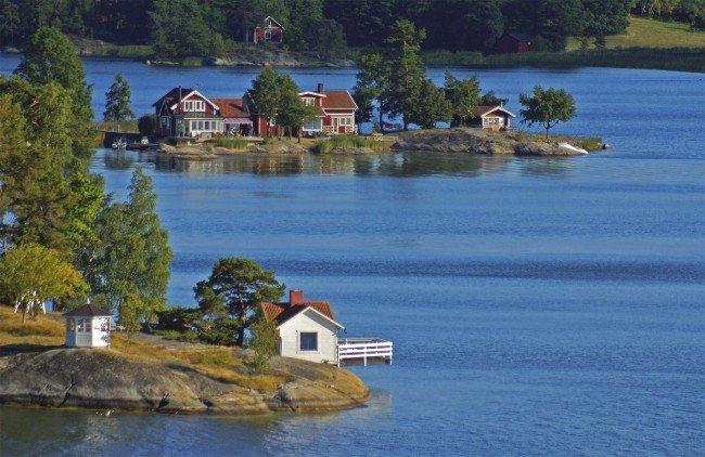 Stockholms Skärgård 2