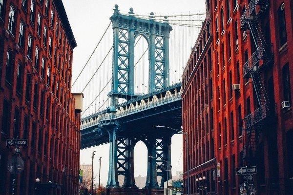 architecture-bridge-brooklyn-bridge-buildings