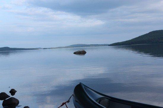 Höga kusten paddling konferens