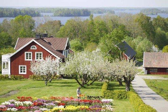 konferens i Småland 4