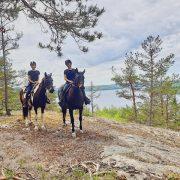 vildmarkskonferens Dalsland