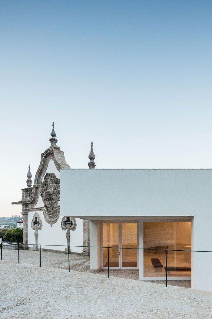 Abade Pedrosa Santo Tirso gallery