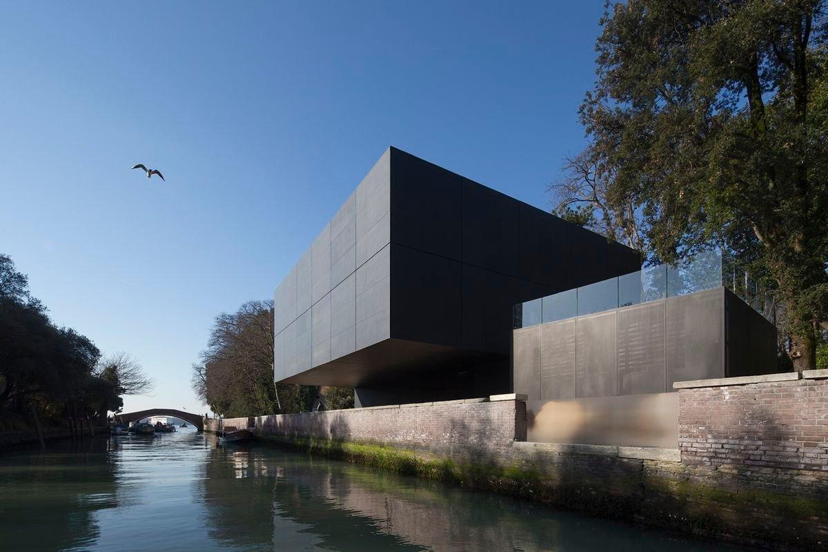 Australian Pavillion Venice - Gallery