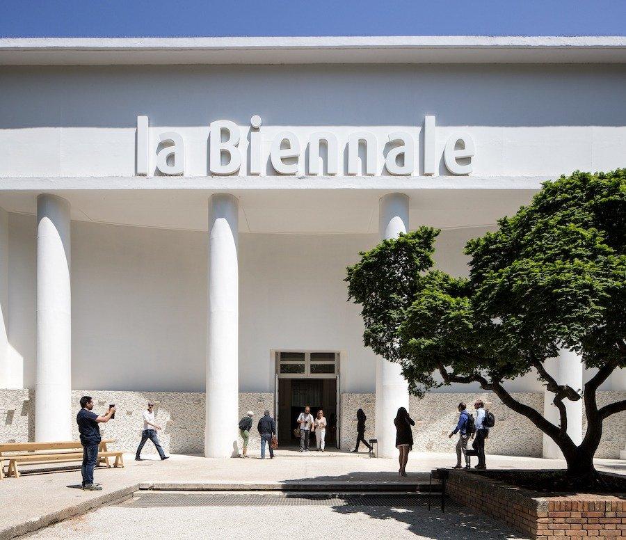 Biennale Venice 2020 2 - gallery