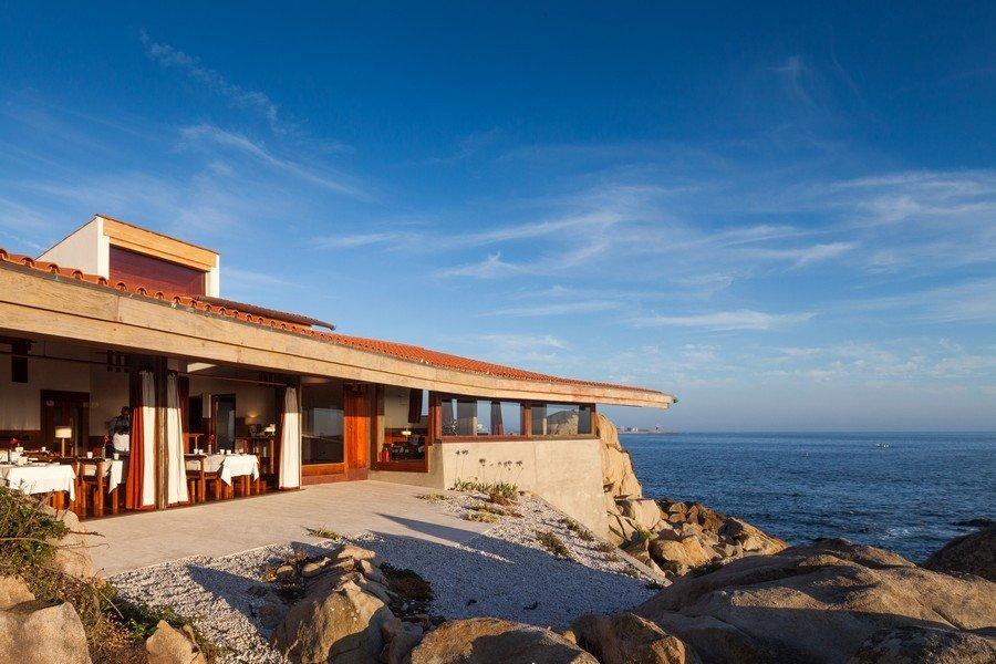 Boa Nova Tea House Porto - gallery