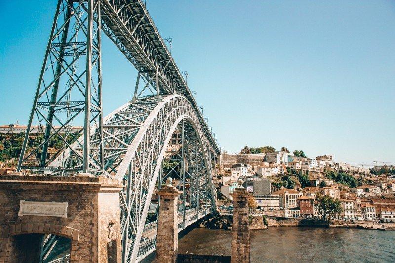 Bridge porto gallery