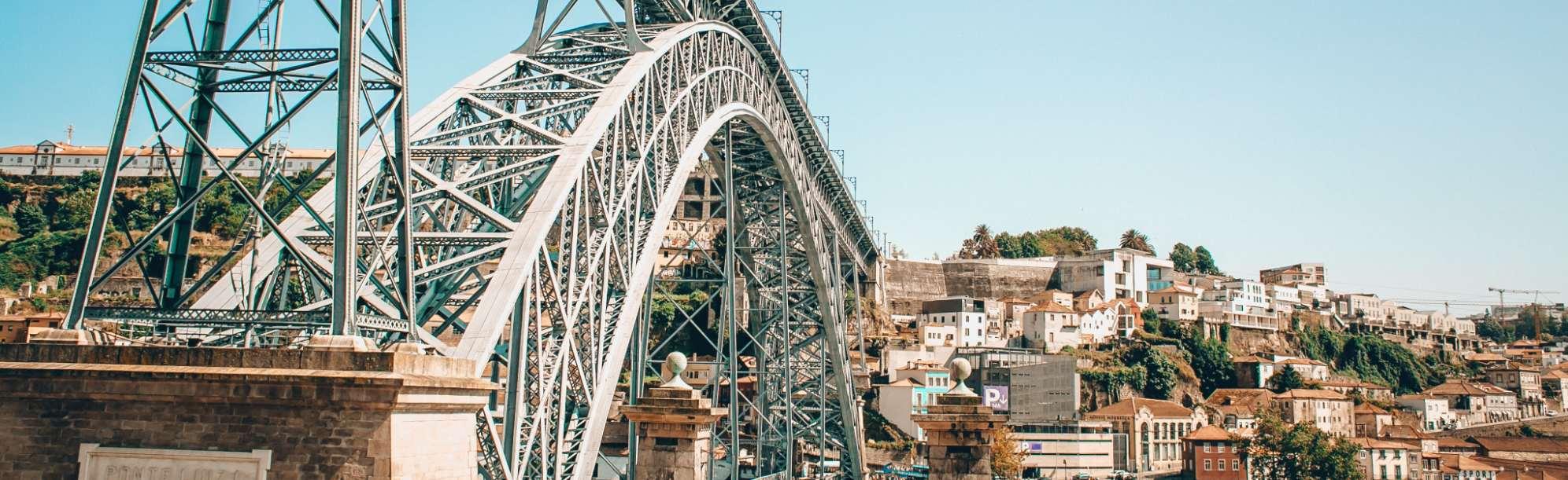 Arkitektur Porto