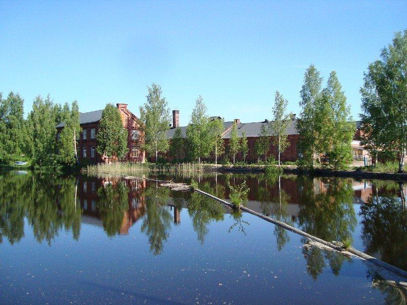 Gästrike Hammarby galleri