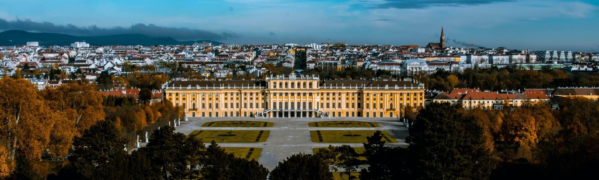 Wien Arkitektur